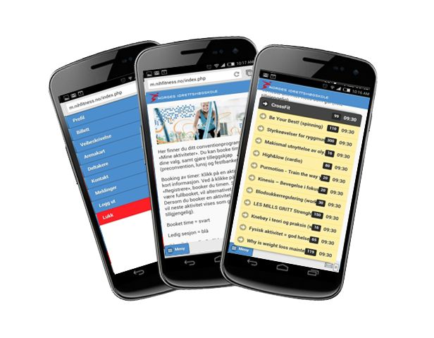 Zeguestlist Mobile Application for Events