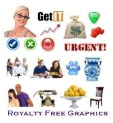 nearly 9,000 royalty free images you can use for your online pages and products to give or sell.