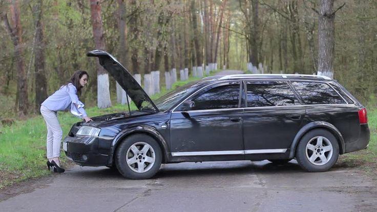 Soția mea dorea un automobil Audi, indiferent de model, fiind marca ei preferată. Am căutat o astfel de mașină și, în cele din urmă, am cumpărat un Audi. Second hand, desigur, n-aveam bani de unul nou. Și așa a costat destul de mult. Dar n-am renunțat la bătrâna noastră Dacie 1300 și bine am făcut. Soția mea folosea acest Audi, iar eu îi rămăsesem credincios Daciei. M-a și luat râsul, când soția mi-a spus că nu mai poate porni noua achiziție. I-am spus că-i norocoasă și i-am dat cheile…