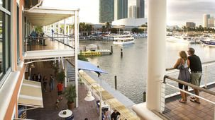 Downtown Miami neighborhood guide—Time Out