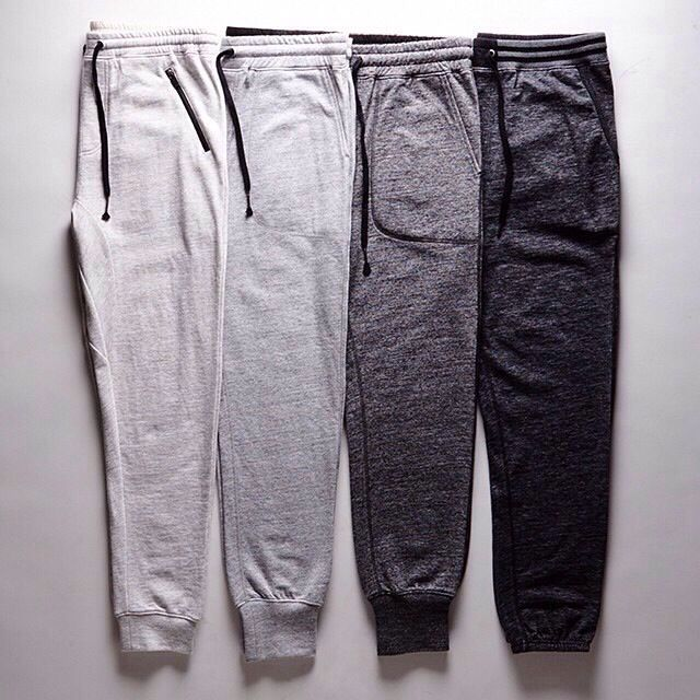Joggers are life ❤️