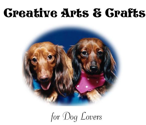 Crafts For Dog Lovers: 95 Best Images About Pet Crafts On Pinterest