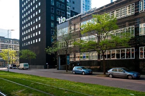 Op dit moment volg ik de opleiding Hotel- en Eventmanagement aan de Hogeschool Tio in Rotterdam. Ik zit op het moment in mijn tweede jaar van de driejarige opleiding.