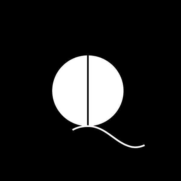 QL by Richard Baird. (2015) #logo #branding #monogram