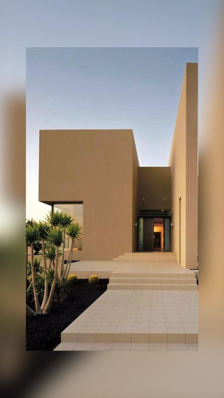 Dream House Interior, Luxury Homes Dream Houses, Dream Home Design, Modern House Design, My Dream Home, Home Interior Design, House Rooms, Modern Architecture, Future House