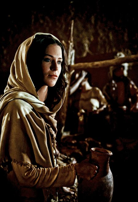 Princess Moryna Tharo Daughter of Emperor Morcan II