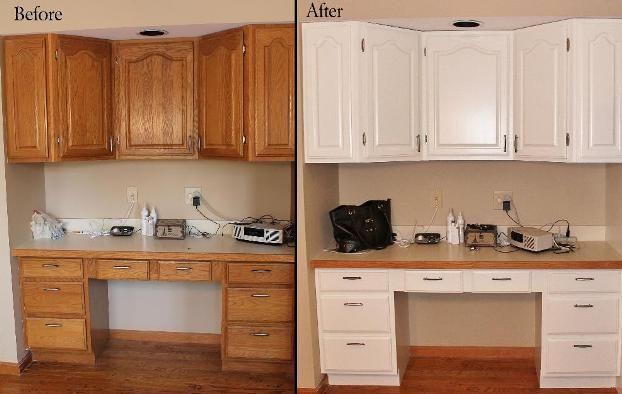 Fresh Cabinet Refacing St Louis