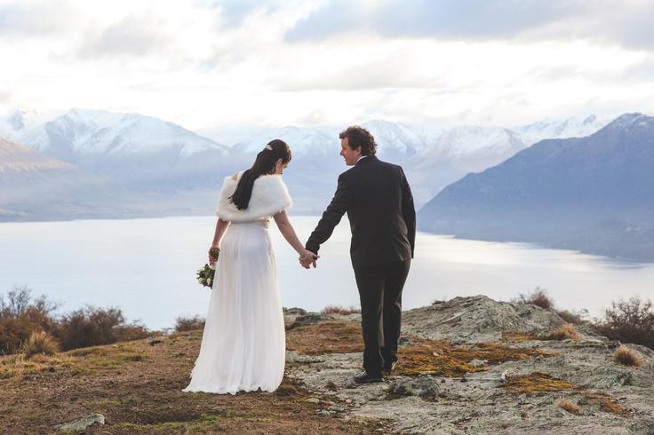Queenstown Elopement Wedding  Photography by Emily Adamson