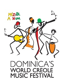 Dominica World Creole Music Festival  -   - @Steelasophical UK Steel band http://www.steelband.co.uk/west-indies