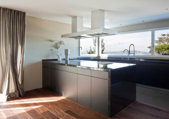 11 best medieval manor house renovation by studioforma for Kitchen design zurich