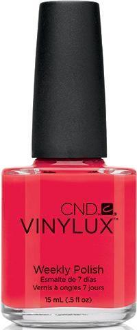 CND Vinylux 15ml 122 Lobster Roll