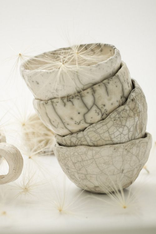 notes-to-future: Marika Akilova, WhiteRacu Bowls White racu bowls, Marika Akilova
