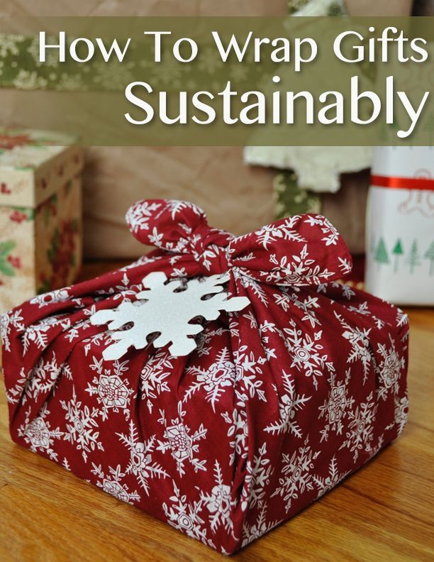 Green gift giving takes it a step further. Not only do we want to give a gift our recipient will enjoy, we make the conscious decision not to create a bunch of waste.