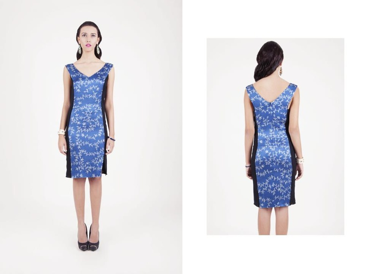 MePa Dress from Global Nomad Collection by Namayinda