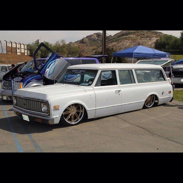 Chevy Suburban Beach Cruiser Autos Post