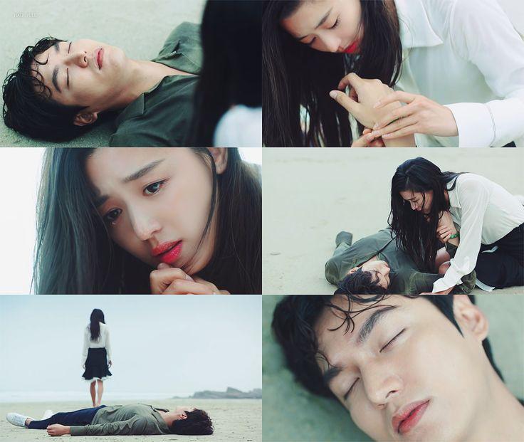 Legend of the blue sea, Lee min ho, Jun ji hyun, jeon ji hyun, korean drama 2016