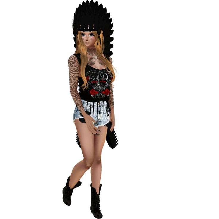 121 best imvu outfits of the day images on pinterest