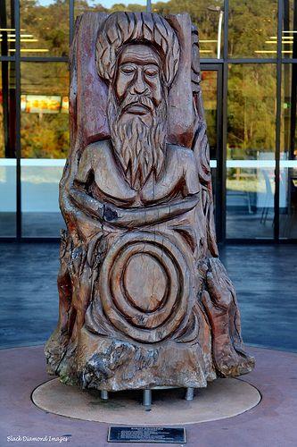 biripi totem - Google Search