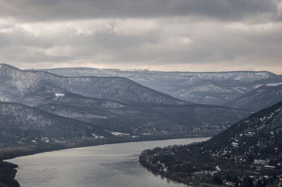 Dunakanyar, Visegrád, Hungary