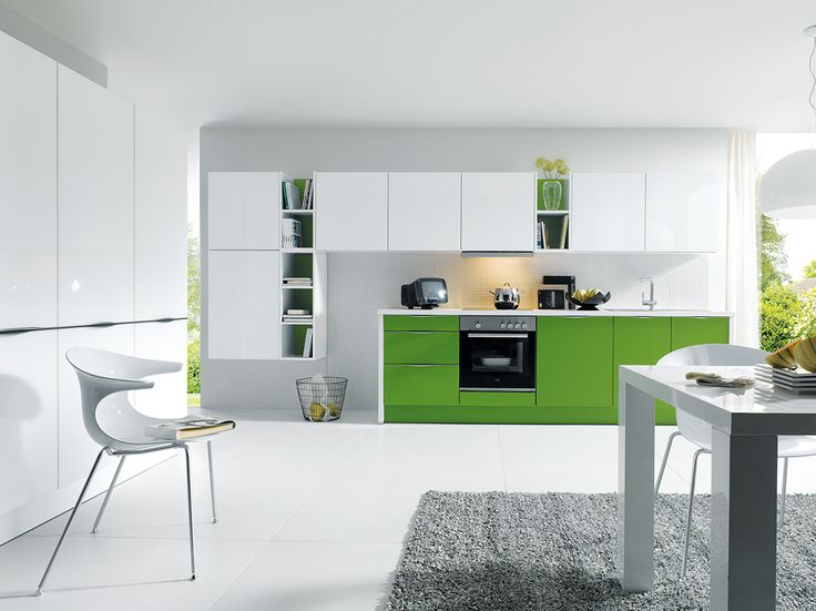 8 best Schuller kitchen - Glasline matt & gloss images on Pinterest ...