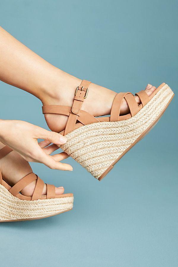 427a0477f79 Slide View: 1: Splendid Billie Espadrille Wedge Sandals | Sandals ...