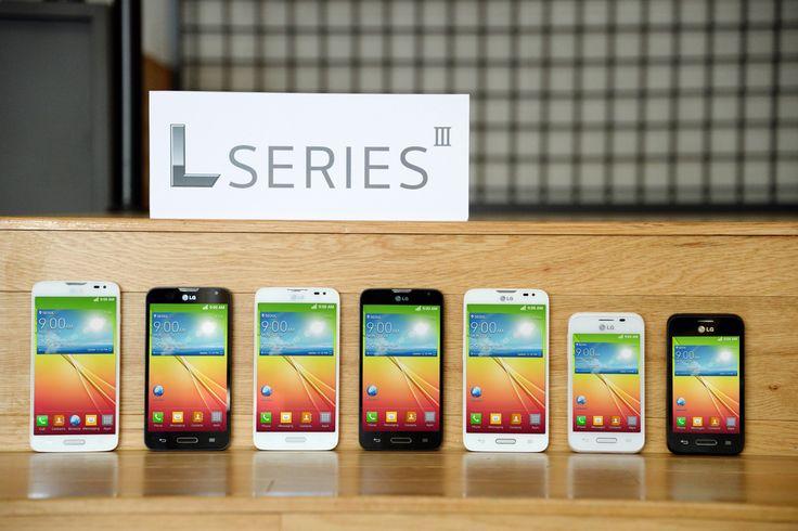 La terza generazione della serie L debutterà al Mobile World Congress.