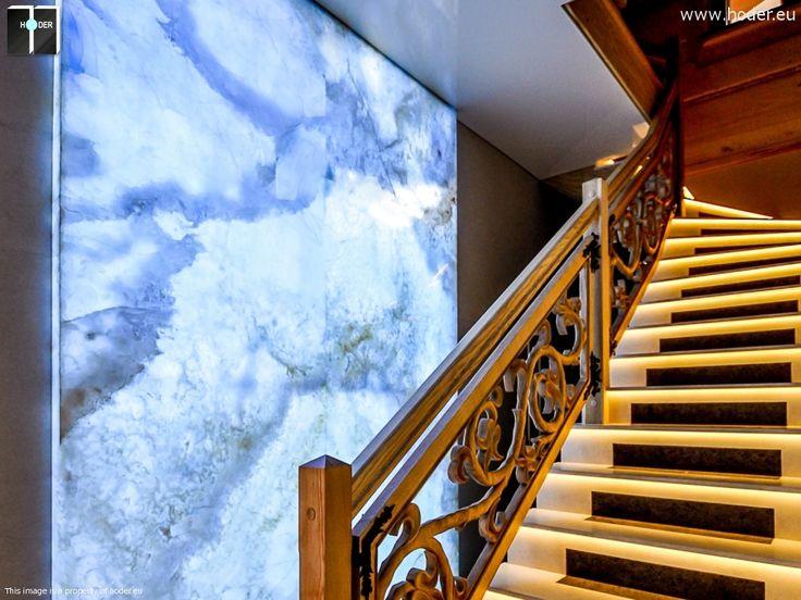 Hoder - realizacje wnętrz z kamieniem naturalnym. #Hoder #kamień #granit #onyks #marmur #projektowanie #wnętrza #aranżacje #home #stone #ideas #marble #granite