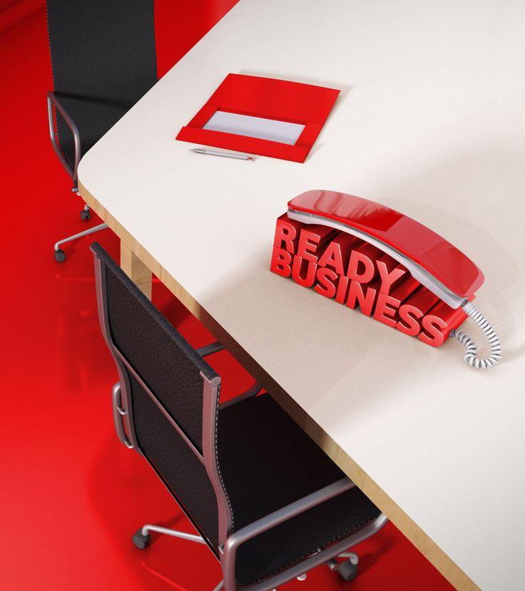 Vodafone Print//Ionart Studio