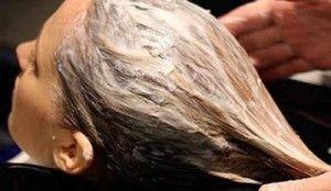 Глицерин для волос Осветление волос глицерином, маска для волос глицерином