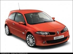 2007 Renault Megane Sport dCi High Diesel - http://sickestcars.com/2013/05/24/2007-renault-megane-sport-dci-high-diesel/