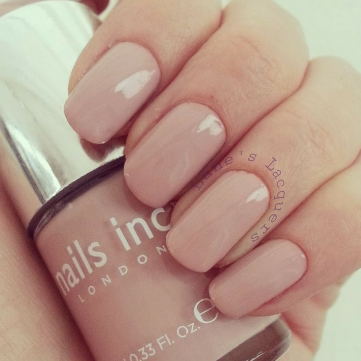 Nails Inc George Street | #EssentialBeautySwatches | BeautyBay.com