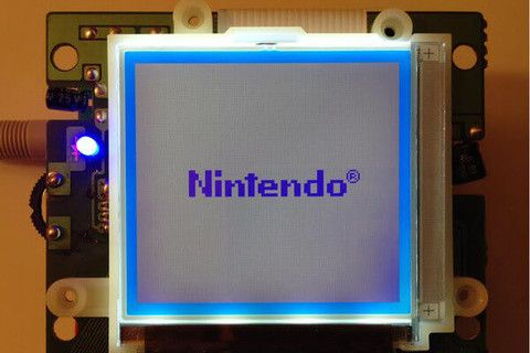 GameBoy Backlight (DMG/Pocket) 4-LED Kit – Hand Held Legend, LLC