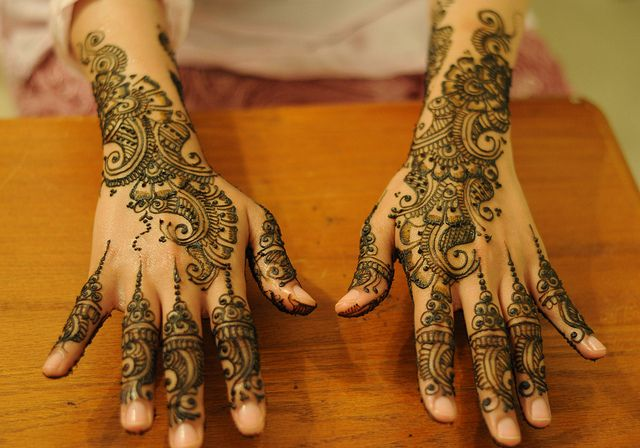 Henna by Sumeyya at Henna Craze. See her at Uva on August 16, 2013 for our Henna & Wine Tasting Grape Escape.