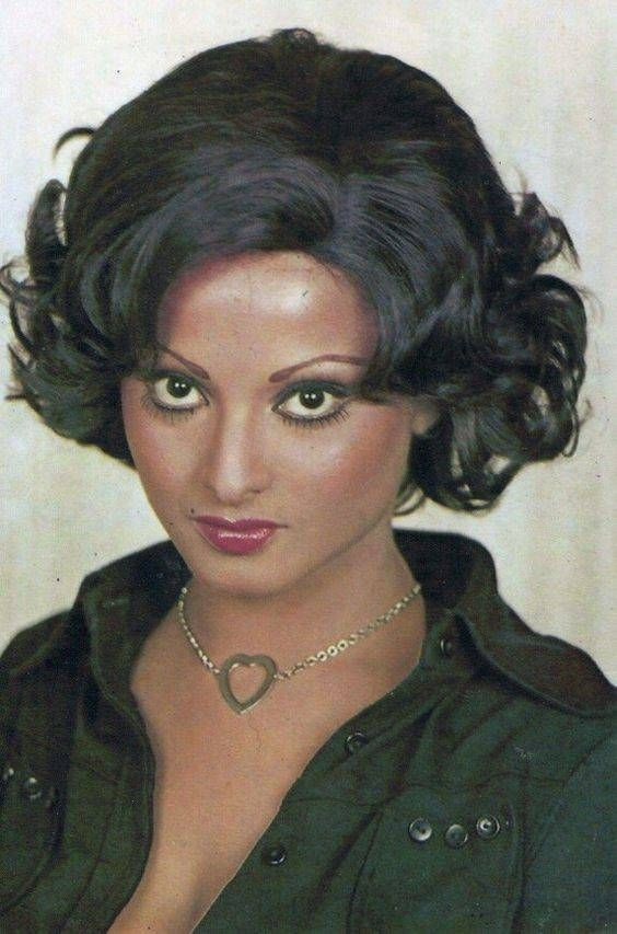 Актриса Индийского кино- Рекха. - Страница 2