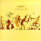A Trick of the Tail (Audio CD)By Genesis
