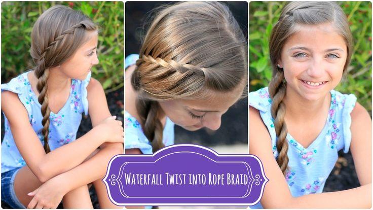 Summer Hairstyles   Cute Girls Hairstyles