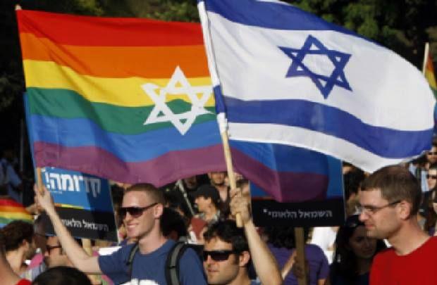 Resultado de imagen para tel aviv gay pride 2017