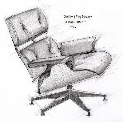 Modern Furniture Sketches 54 best hand rendering & sketches images on pinterest