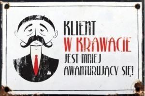 Tablice Informacyjne z PRL - Gadżety w MrJoy.pl - pomysł na prezent w MrJoy.pl