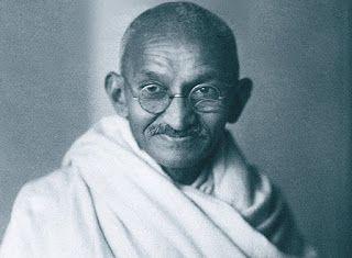 ΡΟΔΟΣυλλέκτης: Μαχάτμα Γκάντι 1869 – 1948