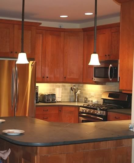 17 Best Images About Kitchen On Pinterest Wood Cabinets
