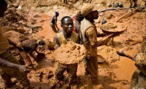 RDC – Comment piller le cuivre de la RD Congo sans boursedélier