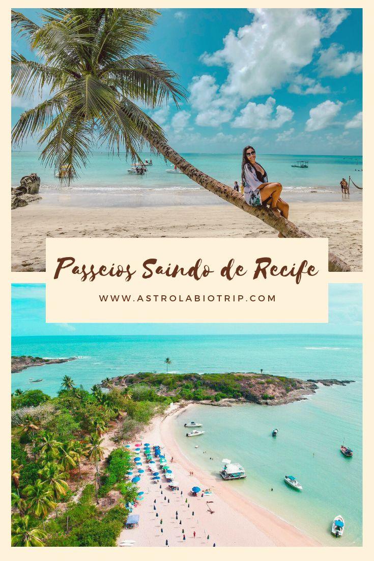 7 Passeios Bate E Volta Saindo De Recife Agencia De Turismo