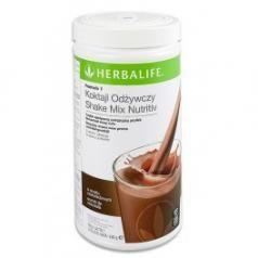 Formula 1 Shake cu Aroma de Ciocolata