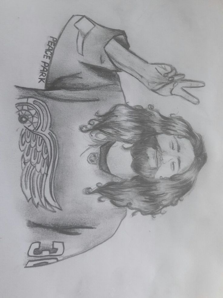 Danny Davis drawing ✌🏂  #snowboard #snowboarden  #dannydavis #drawing #art #peace