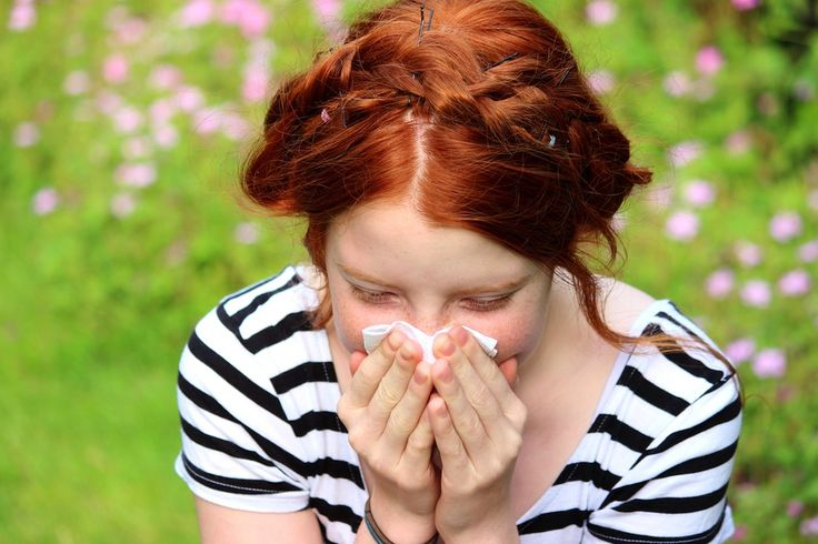 A study published in the American Journal of Clinical Nutrition, concludes that certain probiotics showed clinical benefits for those with mild seasonal allergies. https://health.spectator.co.uk/probiotics-can-ease-the-symptoms-of-hay-fever/ https://health.spectator.co.uk/probiotics-can-ease-the-symptoms-of-hay-fever/ #natren #ahapartners #companiesthatcare