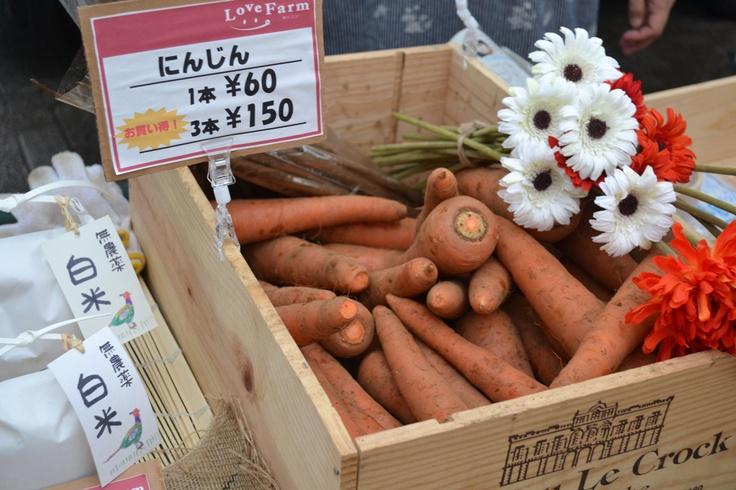 東京アースデイマーケット 120923