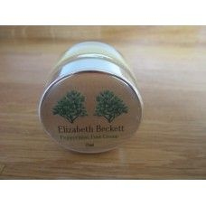 Peppermint Foot Cream Made and supplied by Elibec Limited in #Shropshire - £6.00
