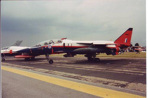 XX830 Jaguar ETPS