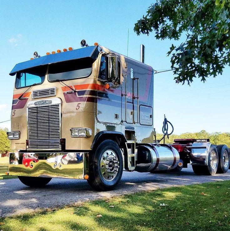 Freightliner Trucks (@freightliner) | Twitter